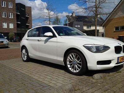 tweedehands BMW 114 i EDE M Sport HE.
