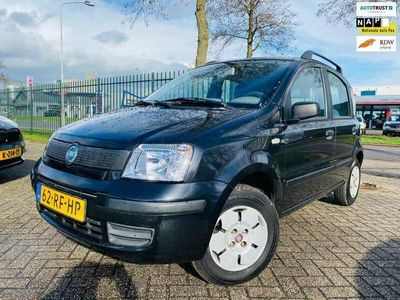 tweedehands Fiat Panda 1.1 Active Plus Έlectric Pakket Nieuwe Apk