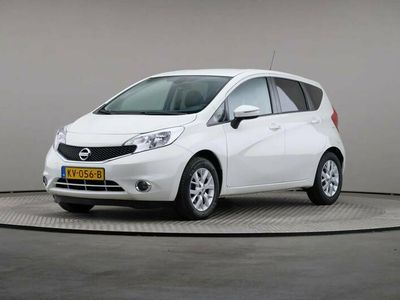 tweedehands Nissan Note 1.2 Connect Edition, € 9.200