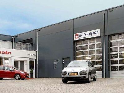 tweedehands Citroën C4 SpaceTourer PT 130 EAT8 Feel | Parkeersensoren voor & achter +