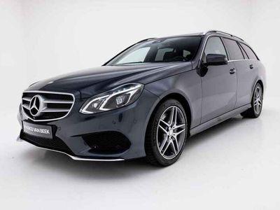 tweedehands Mercedes 350 E-Klasse EstatePrestige AMG Nw. Prijs € 89.271 Pano Leer Keyless Go 360 Camera Geïnteresseerd?