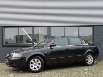tweedehands Audi A4 2.0 | Climate control | Cruise control | Parkeerse
