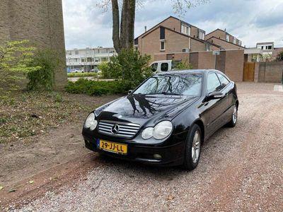 tweedehands Mercedes C180 180