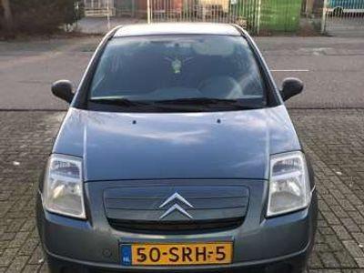 tweedehands Citroën C2 1.4 HDI Séduction