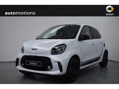 tweedehands Smart ForFour EQ | BRABUS EDITION 1 | CARBON | JBL