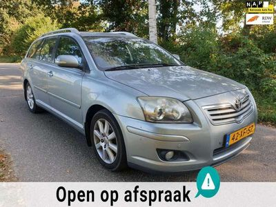 tweedehands Toyota Avensis Wagon 2.2 D-4D Luna / CLIMATE CONTROL / PDC