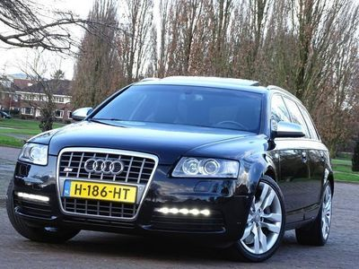 tweedehands Audi A6 5.2 FSI V10 435PK+ S6 Pro Line / Recaro / BOSE / LED