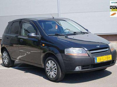 tweedehands Chevrolet Kalos 1.4 Class / AIRCO / ELEKTRISCHE RAMEN / NAP / INRU