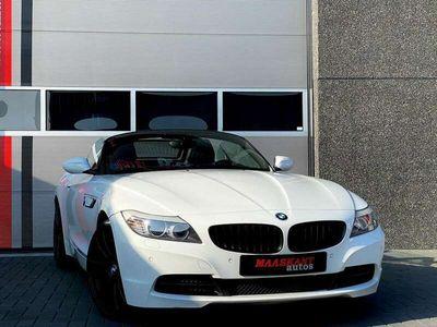 tweedehands BMW Z4 Roadster (e89) SDrive23i Executive / Leder / Navi