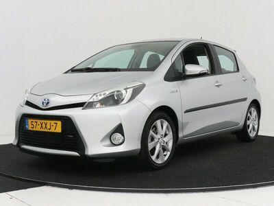 tweedehands Toyota Yaris 1.5 Full Hybrid Dynamic