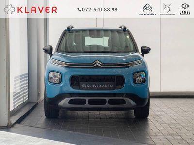 tweedehands Citroën C3 Aircross 110 PureTech S&S Feel automaat | Navi | Sensoren | Airco |