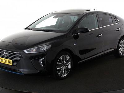 tweedehands Hyundai Ioniq 1.6 GDi Premium