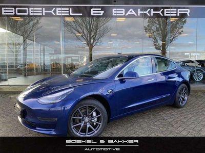 tweedehands Tesla Model 3 SR+ RWD 4% bijtelling tot 07-2024 - 51.969,- incl.