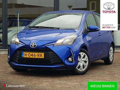 tweedehands Toyota Yaris 1.5 VVT-i Aspiration