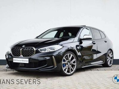 tweedehands BMW M135 1-SERIE i xDrive High Executive Aut.