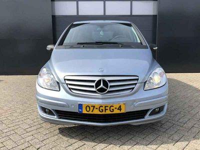 tweedehands Mercedes B180 CDI