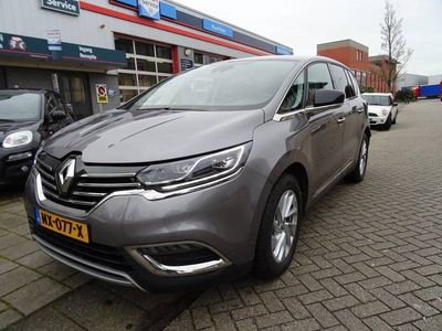 tweedehands Renault Espace 1.6 TCE DYNAMIQUE AUTOMAAT 7 PERSOONS.