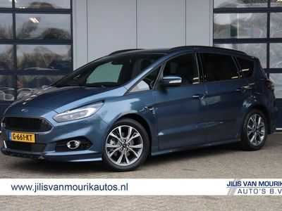 tweedehands Ford S-MAX 1.5 ST-Line 165PK | 7-persoons | Parkeercamera | LED | Navigatie