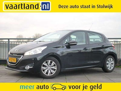 tweedehands Peugeot 208 1.4 VTI Active