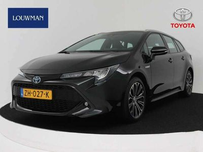 tweedehands Toyota Corolla Touring Sports 2.0 Hybrid First Edition