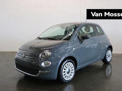 tweedehands Fiat 500C CABRIO HYBRID LOUNGE | PRIVATE LEASE 60MND - 10.000KM VANAF €249 P.M.