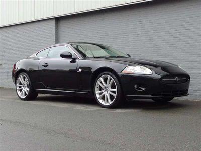 tweedehands Jaguar XK 4.2L V8 2006 Nieuw conditie en uniek! YOUNGTIMER