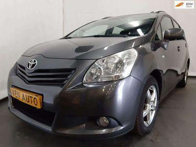 tweedehands Toyota Verso 1.6 VVT-i Comfort Navi