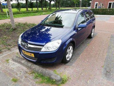 tweedehands Opel Astra 1.3 CDTi Business