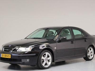 tweedehands Saab 9-3 Sport Sedan 1.8t 150pk Business | Rijklaarprijs