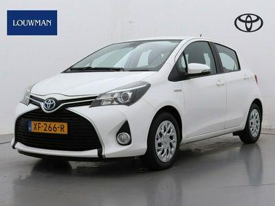 tweedehands Toyota Yaris 1.5 Hybrid Aspiration | Mistlampen |