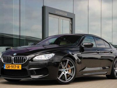 tweedehands BMW M6 Gran Coupé Competition Package | 576PK | Dealer on