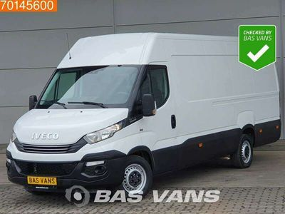 tweedehands Iveco Daily 35S16 Automaat L3H2 Airco 16m3 Airco