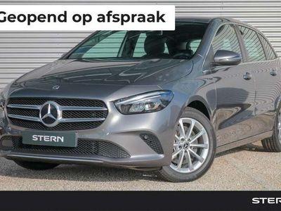tweedehands Mercedes B250 Automaat Progressive Line | Premium Pakket