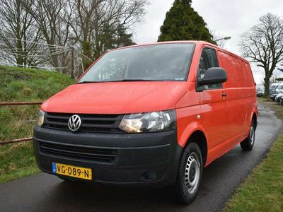 tweedehands VW Transporter T52.0 TDI L2H1 Baseline, netto-price is € 6.950,00