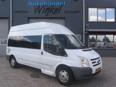 tweedehands Ford Transit /TOURNEO €3900 NETTO!!!!export