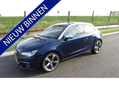 tweedehands Audi A1 1.4 TFSI Ambition S-LINE ** Clima ** Cruise control **
