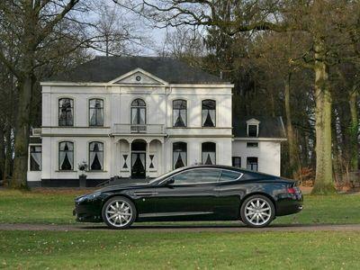 tweedehands Aston Martin DB9 5.9 V12 Touchtronic | Top onderhouden / volle historie