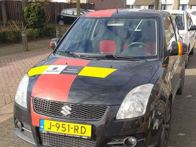 tweedehands Suzuki Swift 1.6 Sport