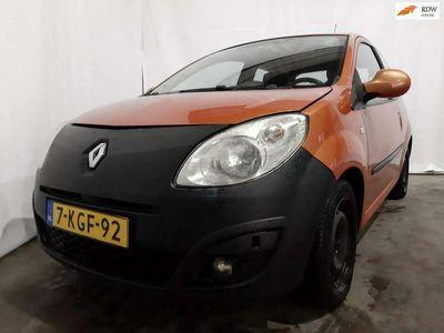 tweedehands Renault Twingo 1.2-16V Dynamique Schade Export