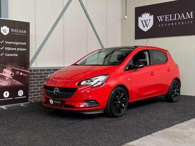 tweedehands Opel Corsa 1.0 Turbo Color Edition Cruise Control Velgen Multimedia Apk Rijklaar