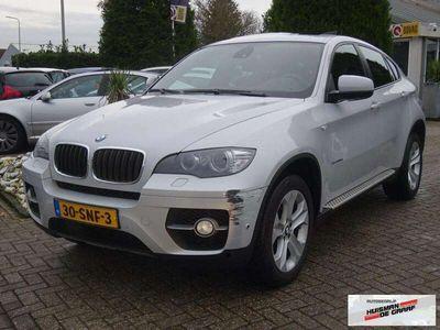 tweedehands BMW X6 3.0D X-Drive High Executive 2011 Schuifdak Org. NL