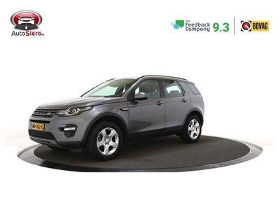 tweedehands Land Rover Discovery Sport 2.0 eD4 E-Capability SE Pano