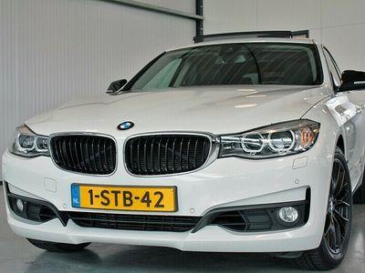 tweedehands BMW 320 3-serie Gran Turismo i High Executive Panoramadak/Head-up/Leer