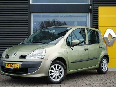 tweedehands Renault Modus 1.2 16V Authentique Pack Airco