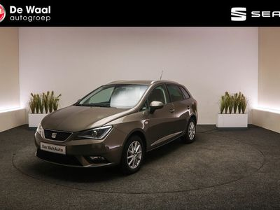 tweedehands Seat Ibiza ST 1.0 EcoTSI 95pk Style Connect
