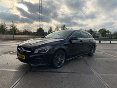 tweedehands Mercedes CLA250 Shooting Brake Prestige