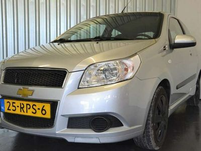 tweedehands Chevrolet Aveo 1.2 16V