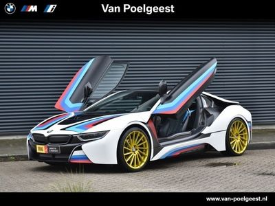 tweedehands BMW i8 Coupé First Edition Automaat Driving Assistant / H