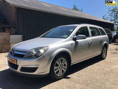 tweedehands Opel Astra Wagon 1.9 CDTi Executive Motor Defect