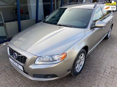 tweedehands Volvo V70 2.5FT Momentum 230PK!